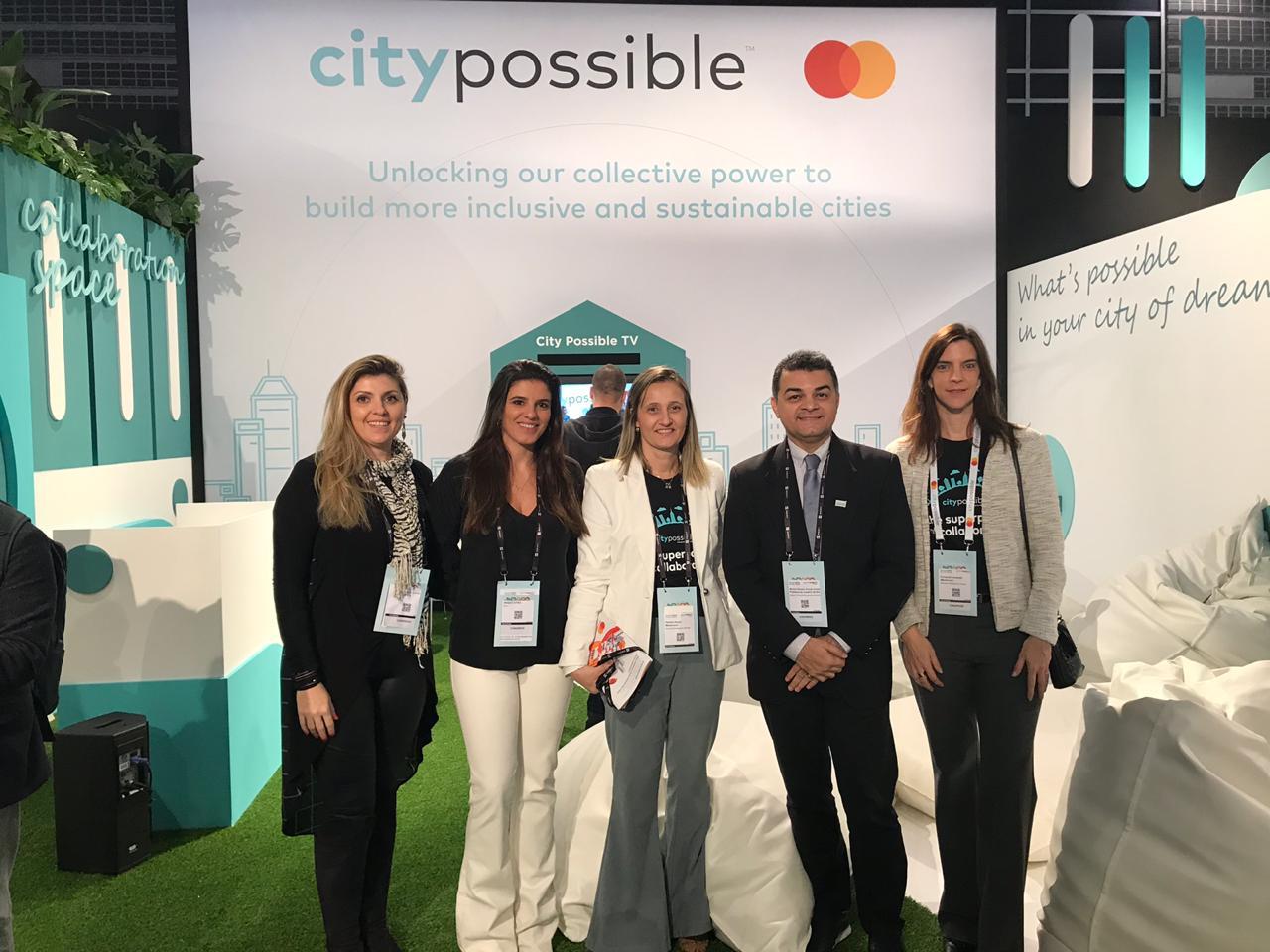 Juazeiro do Norte ganha espaço em evento mundial de Smart City, na Espanha