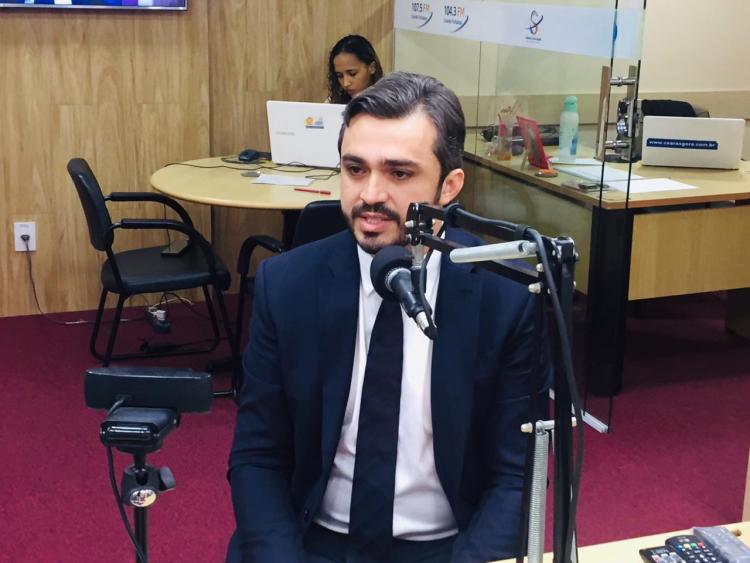 Nelinho prepara ato de lançamento de pré-candidatura à Prefeitura de Juazeiro