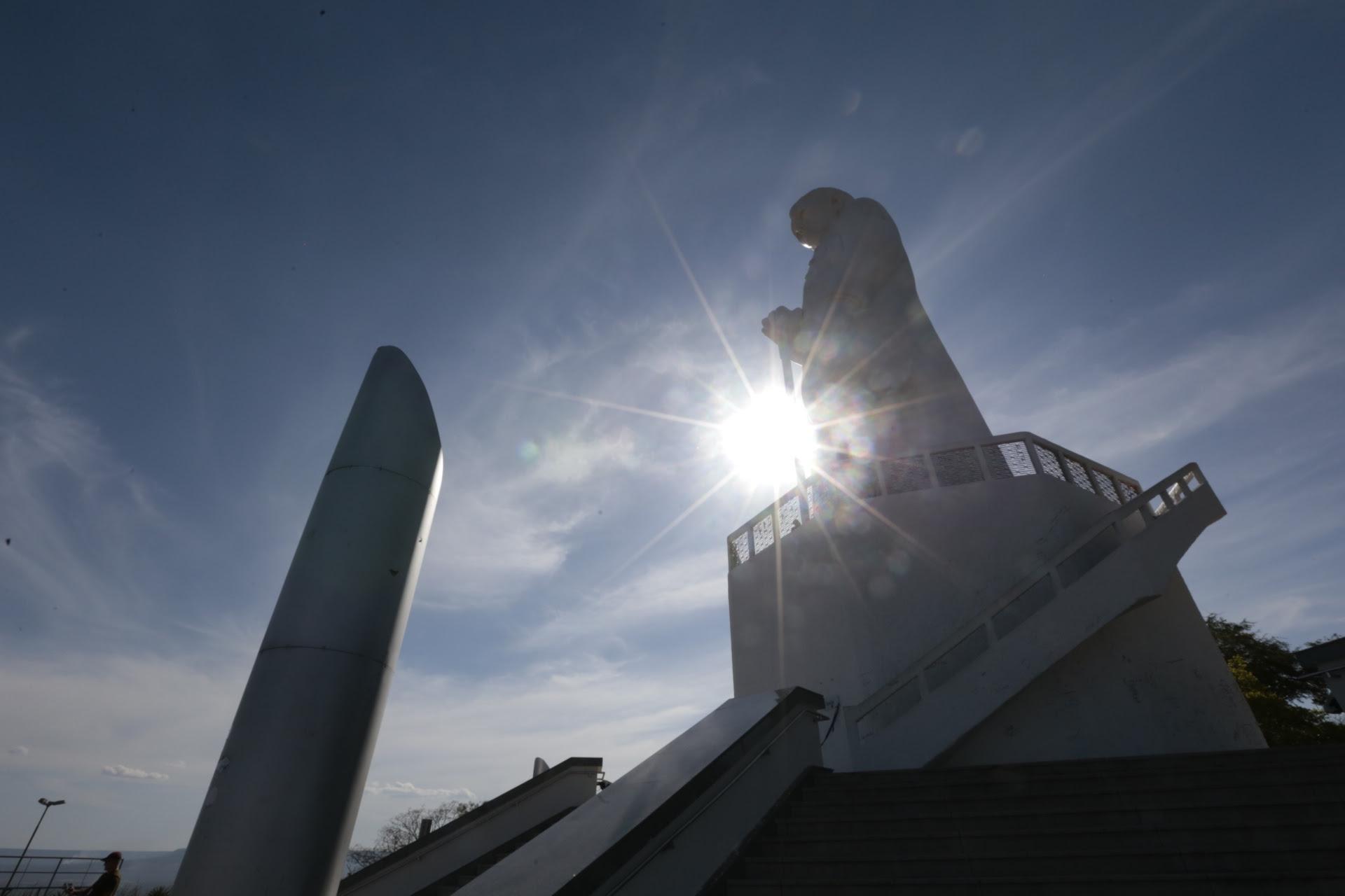 Novo equipamento ligará a estação Romeiros à estátua de Padre Cícero, transportando até mil passageiros por hora