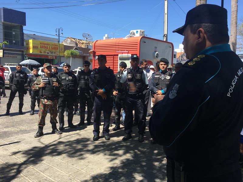 Polícia Militar lança Operação Centro Seguro na Região do Cariri (4)