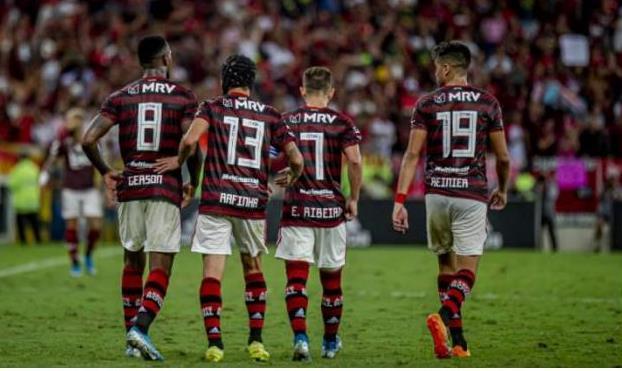 Possível título do Flamengo e rebaixamento são destaques da 34ª rodada do Brasileirão Foto Divulgação