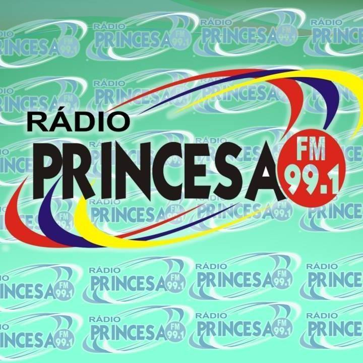RÁDIO PRINCESA FM DO CRATO