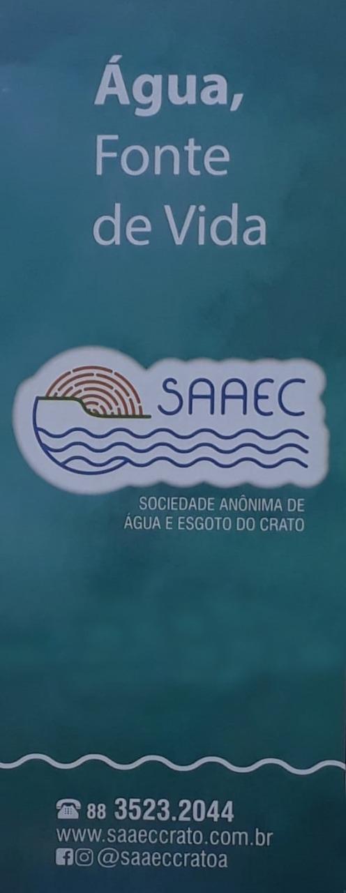 SAAEC _Crato 16.11.2019