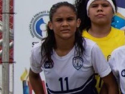 A jogadora do Verdes Mares, Tainara de Oliveira Almeida foi convocada pela CBF para integrar a seleção brasileira no Sul Americana Sub-17 2020.
