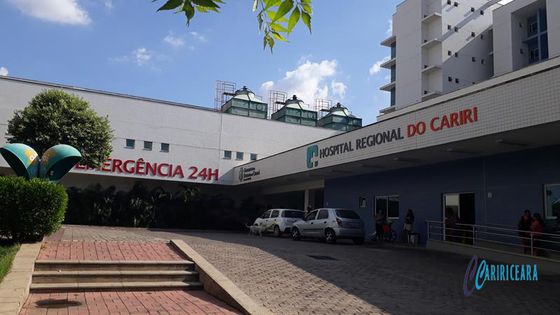 HRC - Hospital - Foto Jota Lopes Ag Caririceara Ag Caririceara Agência caririceará (2)