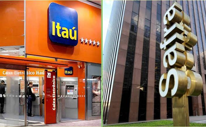 Sonegação de impostos. CPI em SP pede indiciamento do Itaú e Banco Safra por organização criminosa Foto Divulgação