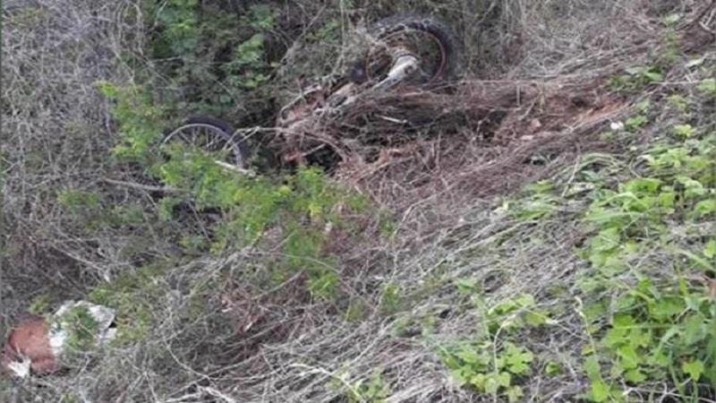 Acidente com vítima fatal em Aurora, 17.Jan-2020