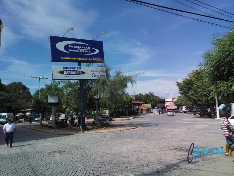 Barbalha - CENTRO - _Foto- Jota Lopes_ Agência Caririceara.com
