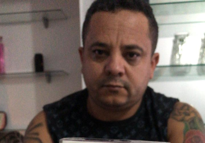 Carlos César Gonçalo de Freita Foto Redes sociais (1)