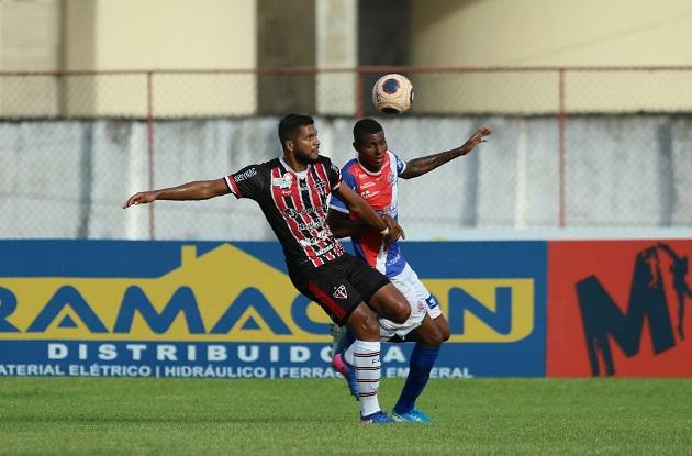 Cearense 2020 Guarany empata e conquista a vaga na Copa do Brasil 2021