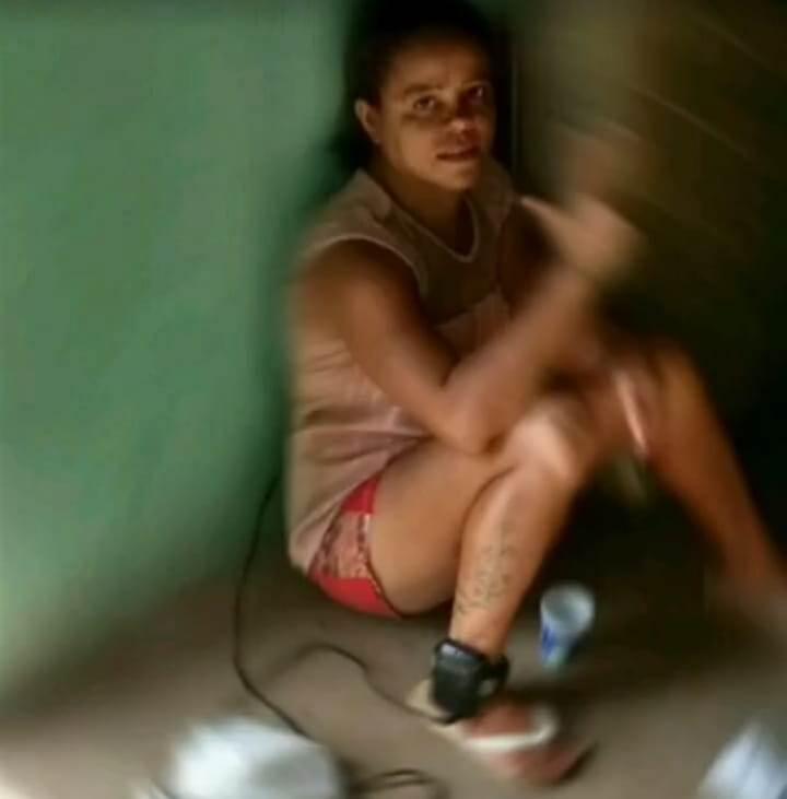 Dayane da Silva Mascarenhas 30 anos, morta a tiros em Juazeiro . Foto Redes sociais