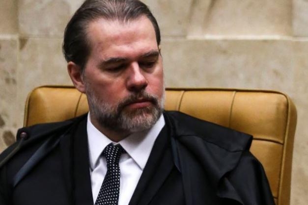 Dias Toffoli (Foto José Cruz Agência Brasil)