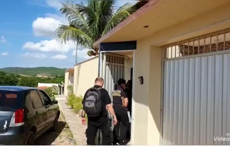 Polícia Federal e MPF realizam operação em Aurora e Várzea Alegre - 800x511 FOTO DIVULGAÇÃO