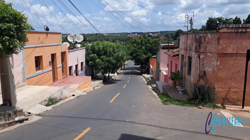 Rua Brurno de Mezez, Alto da Penha em Crato 26