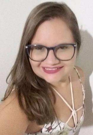 Silvany Inácio de Sousa, de 26 anos assassinad com tres tiros pelo ex-marido no centro de Crato em 19.08.2018 Foto Redes sociais