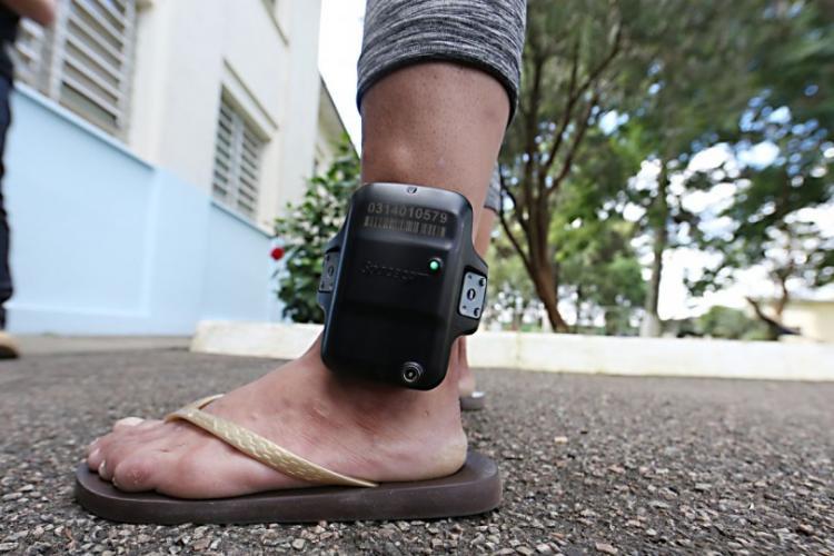 Ceará ainda não cobra 'aluguel' de tornozeleira eletrônica de ...