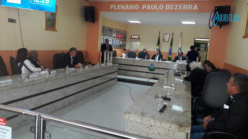 Câmara do Crato_04.Fev-2020 Foto Jota Lopes_Agência Caririceara.com