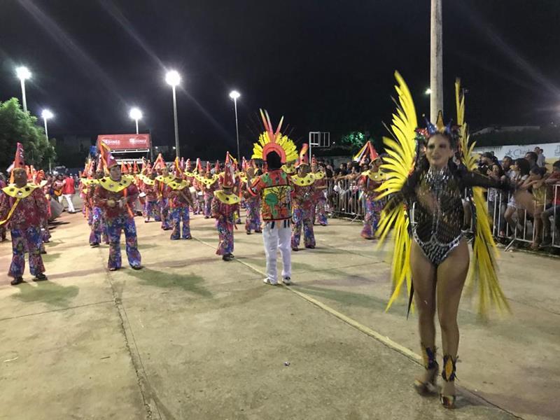 Carnaval de Barballha Foto Adriano Duarte (2)