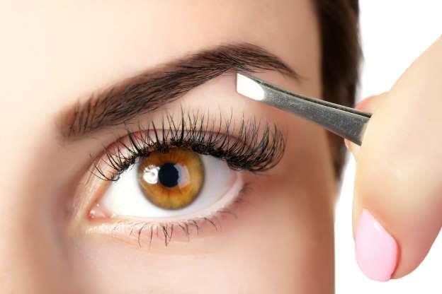 Guia básico de como fazer as sobrancelhas -Foto Fornecido por Women's Health