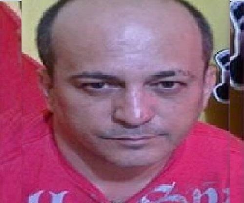 Pedro Pinheiro Neto, de 48 anos. Foto redes sociais
