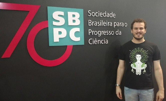 Projeto difunde a ciência no interior do Ceará