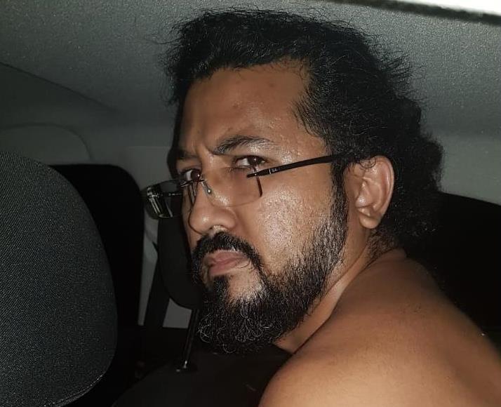 Preso em Goiás foragido da justiça acusado de matar supervisor de vendas  em Juazeiro do Norte