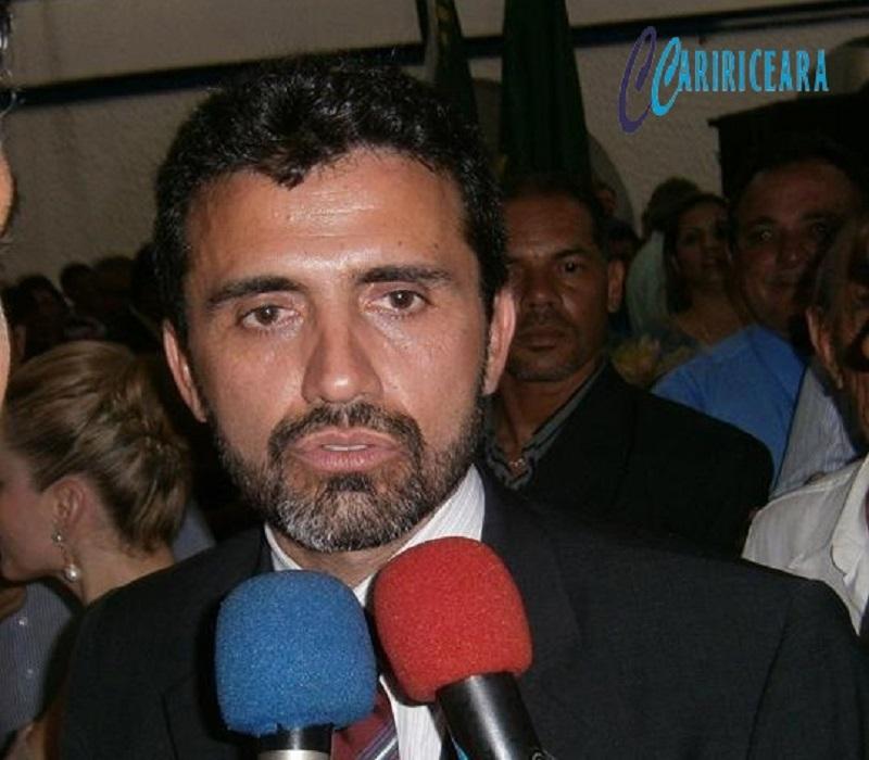 Ronaldo Sampaio Gomes de Mattos. Foto Jota Lopes_Agência Caririceara.com