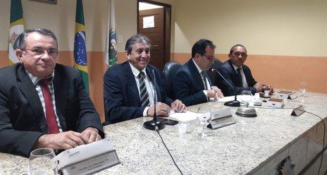 Vereadores debatem ação da Polícia Militar no final de semana