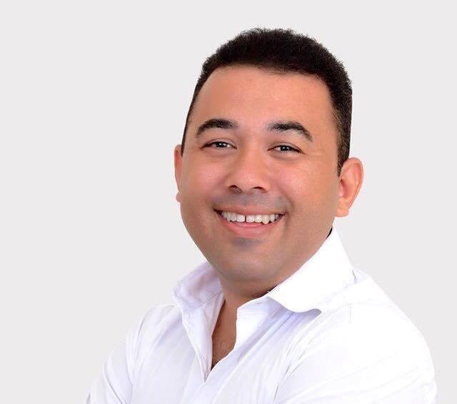 ex-prefeito DE mAURITI, Francisco Evanildo Simão da Silva FOTO DIVULGAÇÃO