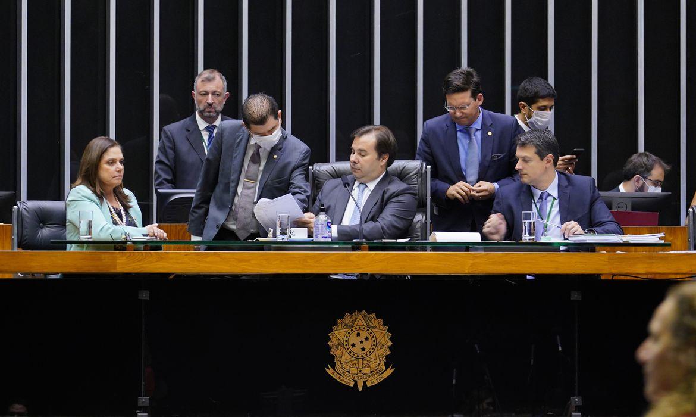© Pablo Valadares -Câmara dos Deputados