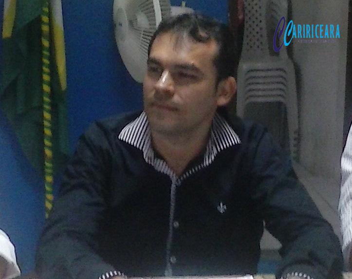 Antonio Lucimilton Macedo_ Maio-2015 Foto Agências Caririceara.com