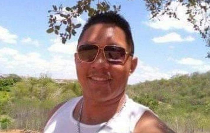 Cicero Noésio de Sousa, 31 anos assassinadso em Juazeiro do Norte Foto Redes sociais