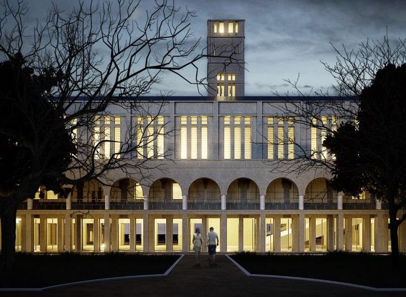 Projeto do Centro Cultural do Cariri vai revitalizar prédio que já abrigou seminário e hospital, em Crato