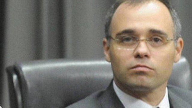 André Luiz de Almeida Mendonça, ministro da AGU Foto Divulgação