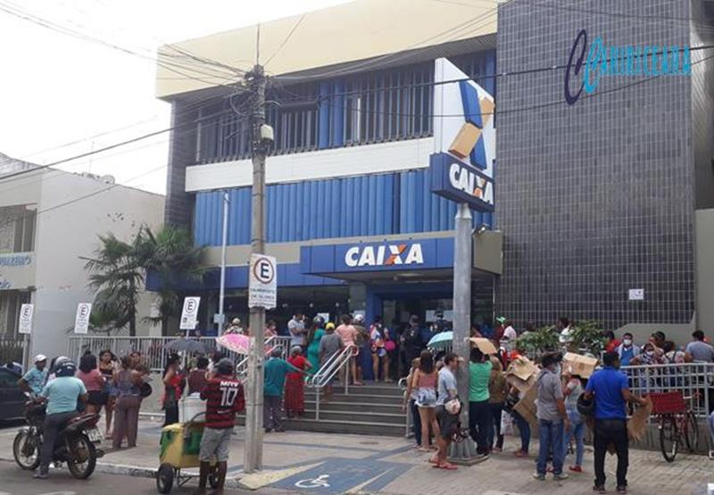 Caixa Economica Federal de Juazeiro doNorte Foto Jota Lopes_Agência Caririceara (1)