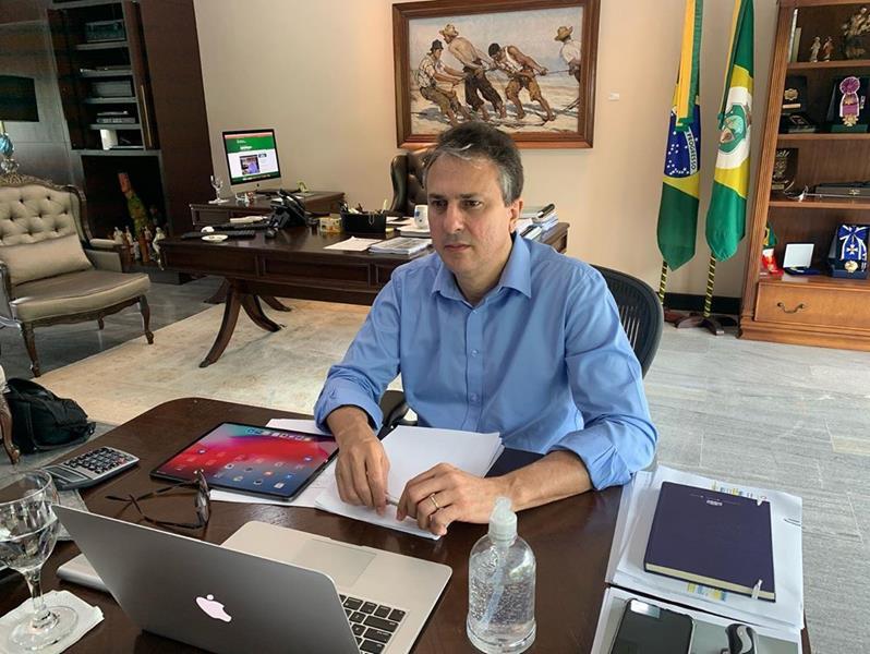 Camilo Santana oficial_20200403_082527_1 -FOTO DIVULGAÇÃO