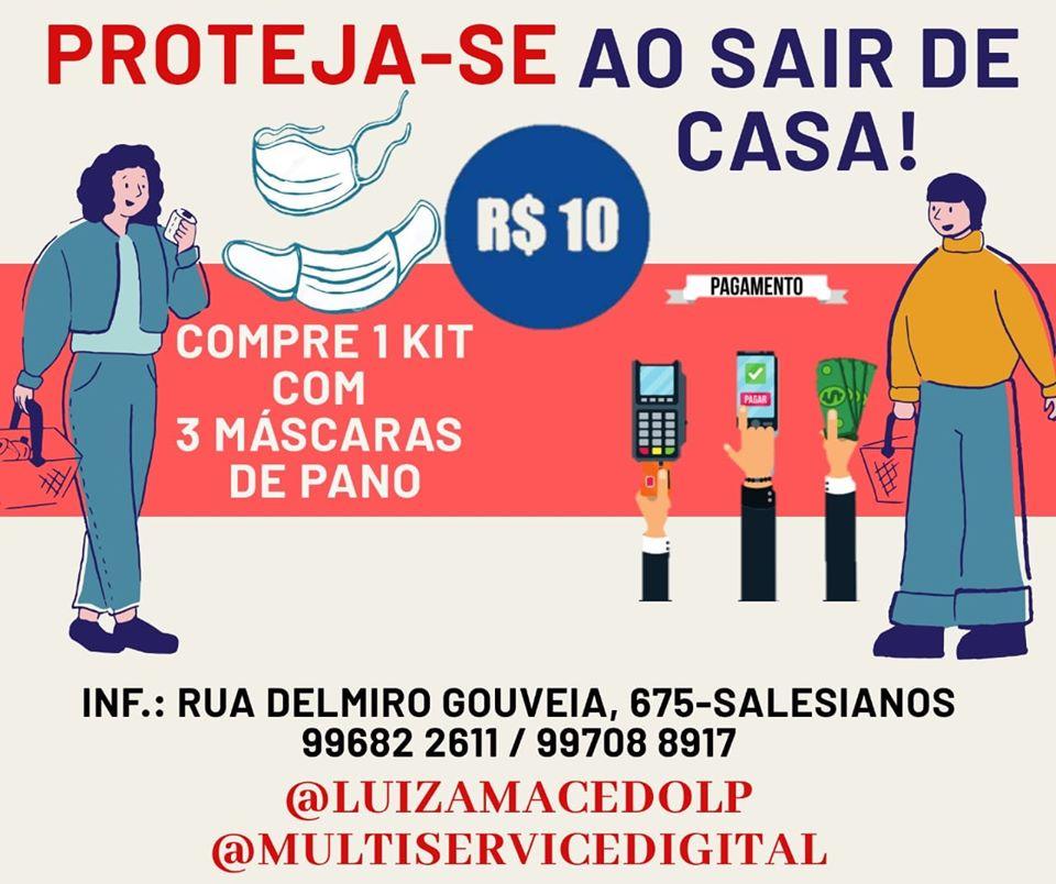 MASCARACAS - 06 DE ABRIL-2020