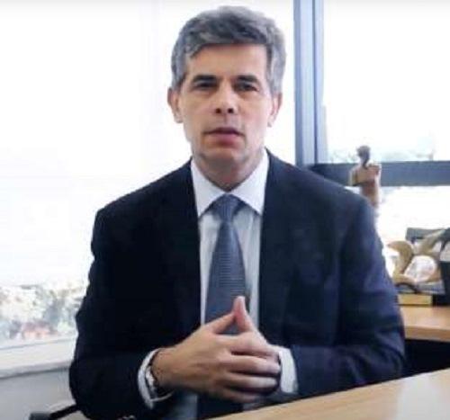 Nelson Teich, novo ministro da Saúde do governo Bolsonaro FOTO DIVULGAÇÃO