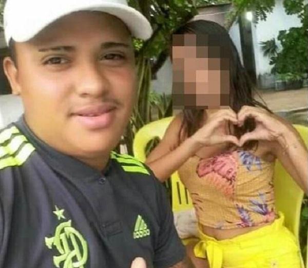 Pai mata filho de 5 anos com amolador de facas ao brigar com a mulher