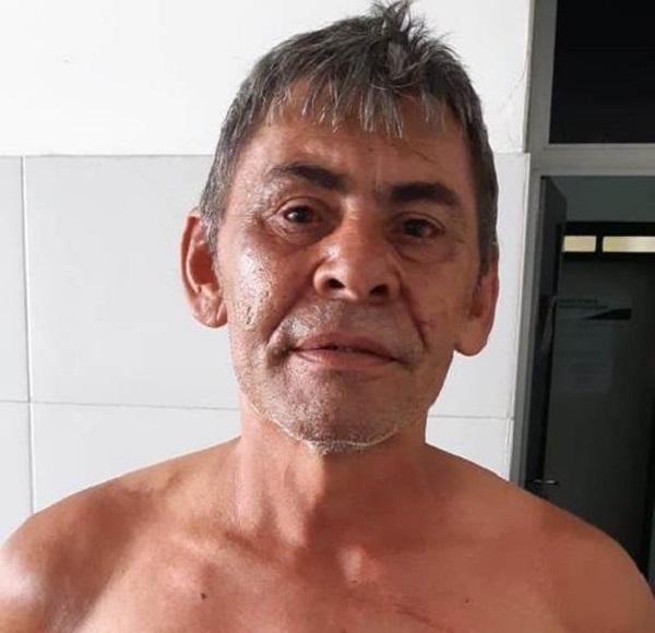Raimundo Trajano da Silva_56 anos. assassinado em Juazeiro, 04.04.2020 Foto Arquivo Agência Caririceara