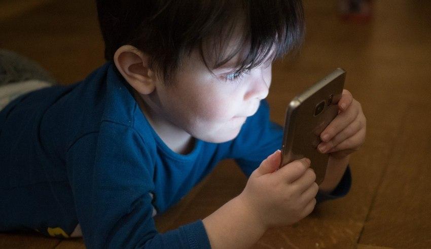 dicas de segurança para crianças na internet