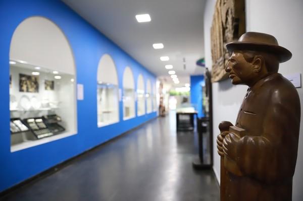 Durante quarentena, Memorial Padre Cícero, em Juazeiro do Norte, oferece visitas virtuais