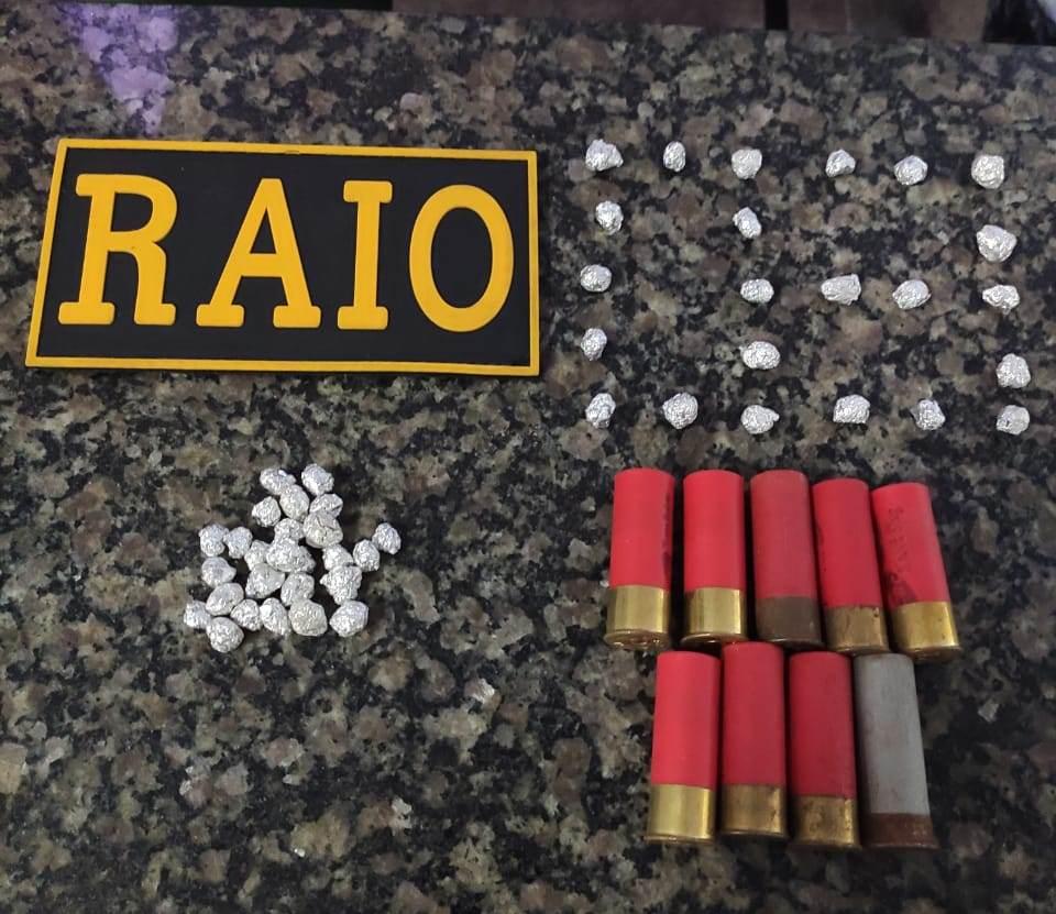 Adolescente é apreendido em Crato após ser denunciado de trafico de drogas FOTO REDES SOCIAIS