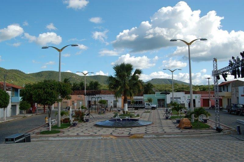 Arneiroz - Foto Socorro Feitosa -Divulgação