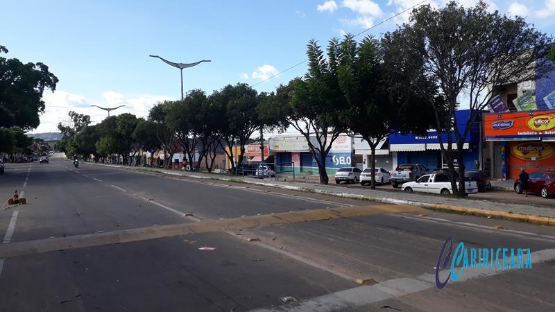 Avenida Ailton Gomes. Juazeiro do Norte Foto Jota Lopes_Agência Caririceara (8)