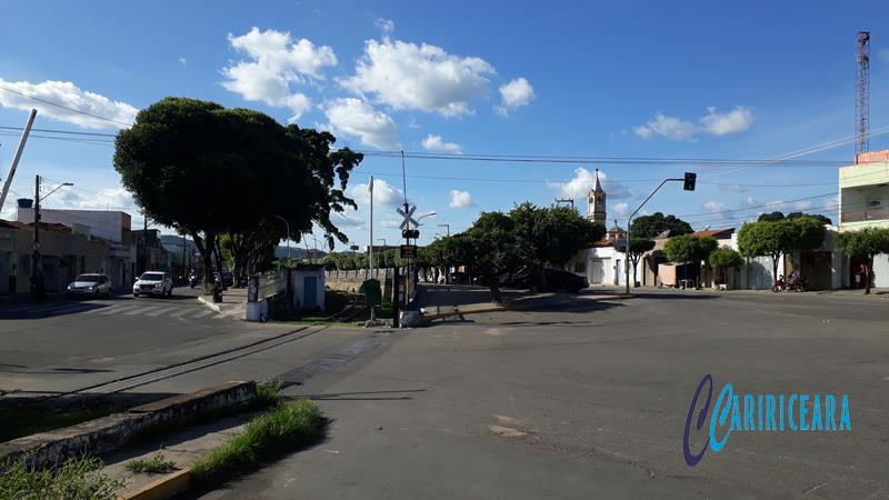 Avenida Carlos Cruz com Ailton Gomes - Juazeiro do Norte Foto Jota Lopes_Agência Caririceara (2)