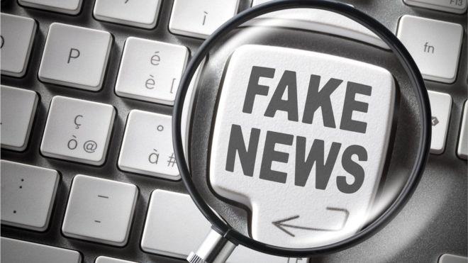 FAKE NEWS - Imagem Reprodução (Getty Images)