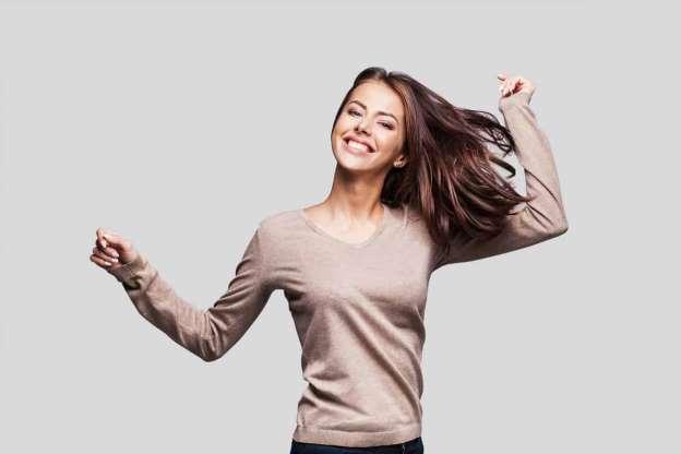 Foto_ Poike_iStock - 7 dicas naturais para manter os cabelos saudáveis e bonitos.