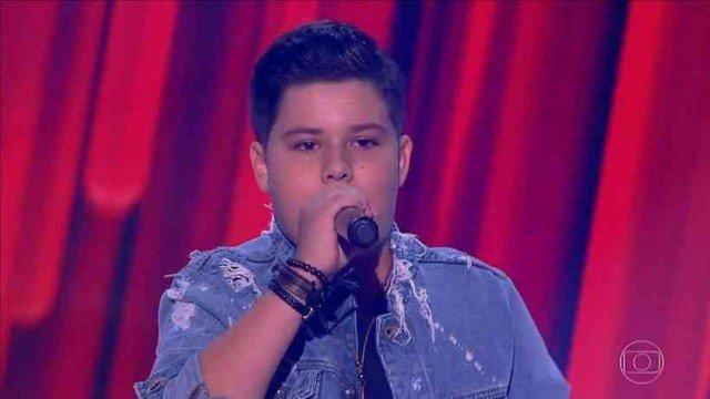 Morre Tuca Almeida, ex-The voice kids, a tiros; fãs e famosos lamentam