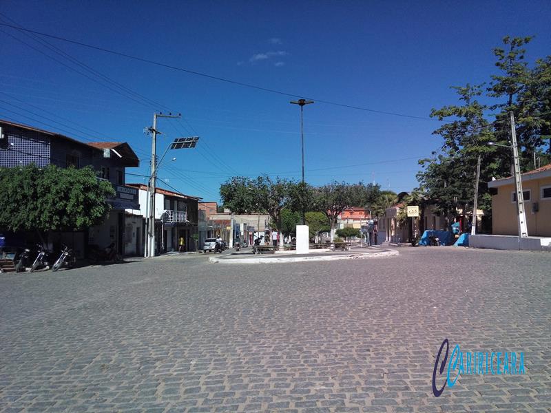 Nova Olinda, Ceará. Foto: Jota Lopes/Agência Caririceara.com